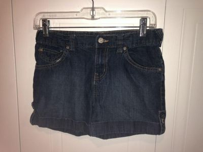 Women s small jeans shorts
