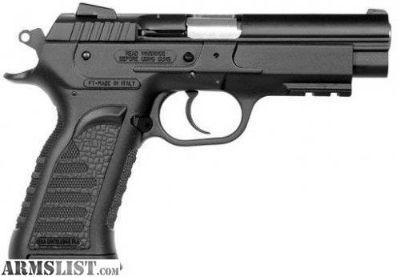 For Sale: Tanfoglio witness 9mm