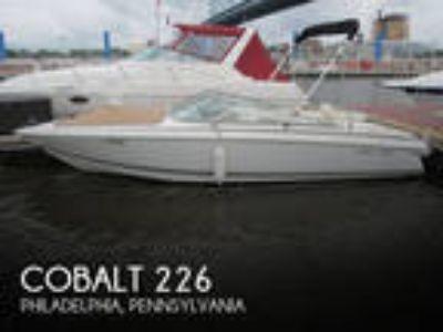 Cobalt - 226