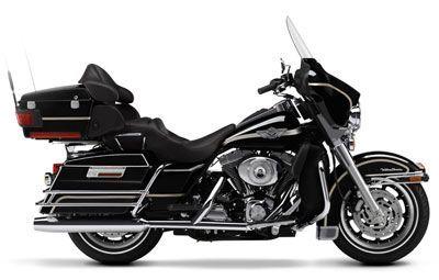2003 Harley-Davidson FLHTCUI Ultra Classic Electra Glide Touring Bristol, VA
