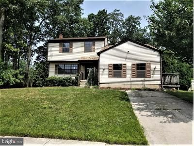 3 Bed 2 Bath Foreclosure Property in Sicklerville, NJ 08081 - Sturbridge Dr