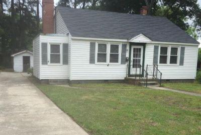 Single-family home Rental - 113 Stadium Street