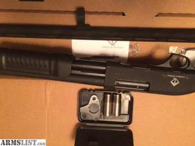 For Sale: American Tactical