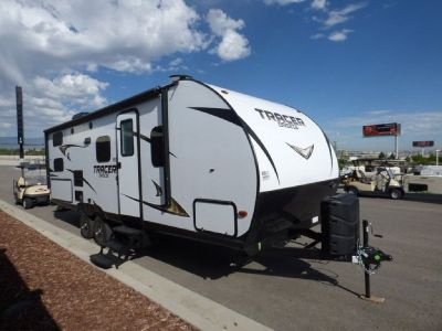 2019 Prime Time RV Tracer Breeze 24DBS Travel Trailer