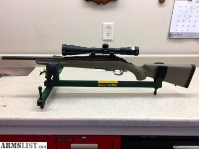 For Sale: Ruger American Ranch 5.56