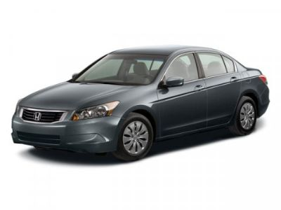2008 Honda Accord LX ()