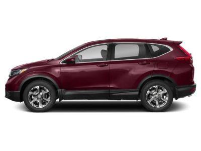 2019 Honda CR-V (Basque Red Pearl)