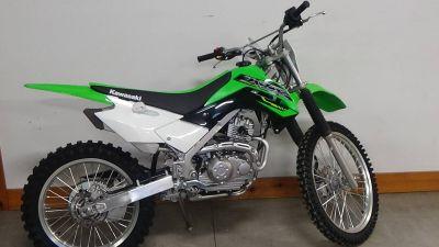2019 Kawasaki KLX 140G Motorcycle Off Road Bennington, VT