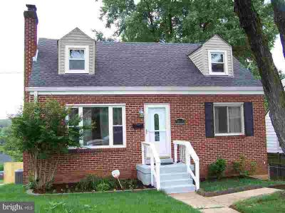 5615 Quincy St HYATTSVILLE Four BR, First time rental of this