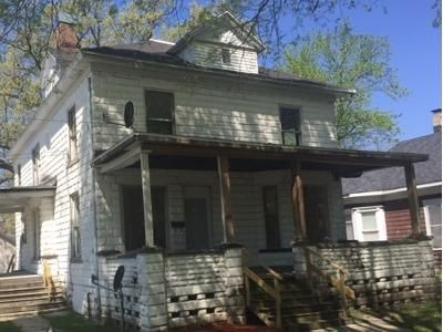 4 Bed 4 Bath Foreclosure Property in Streator, IL 61364 - S Vermillion St