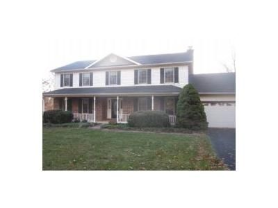 4 Bed 2.1 Bath Foreclosure Property in Boyds, MD 20841 - Little Sierra Ct