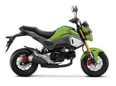 2019 Honda Grom Sport Motorcycles Ontario, CA