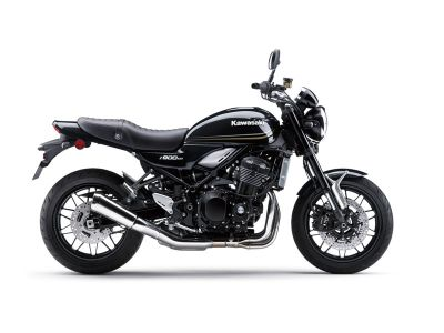 2018 Kawasaki Z900RS Sport Motorcycles South Hutchinson, KS