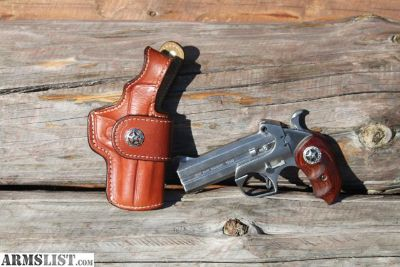 For Sale: Bond Arms / Ranger 3 + Holster (.45LC / .410) PRE-OWNED