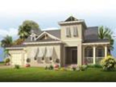 The Wilshire by Cardel Homes: Plan to be Built