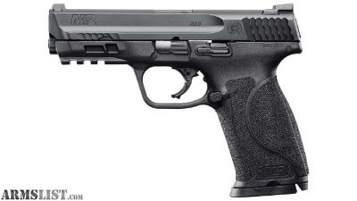 For Sale: Factory New SMITH & WESSON M&P M2.0 9mm FULL-SIZE with 17rd cap.