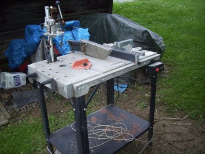 Multiable Work Bench