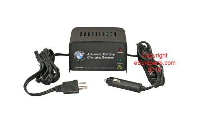Sell NEW Genuine BMW Advanced Battery Charger 82110026663 motorcycle in Windsor, Connecticut, US, for US $68.85