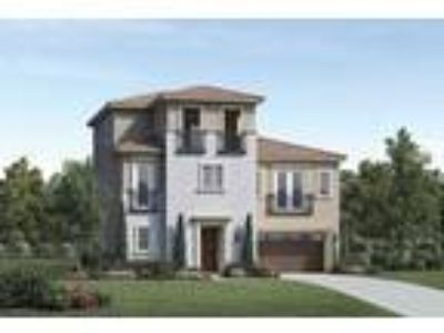 The Camden Elite by Toll Brothers: Plan to be Built, from $