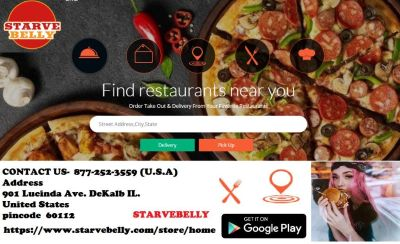 Book Restaurants Online in Dekalb IL