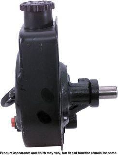 Sell Cardone 20-8733 Power Steering Pump- Reman. A-1 motorcycle in Southlake, Texas, US, for US $77.44