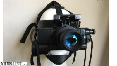 For Sale: GEN 2 NIGHT VISION GOGGLES