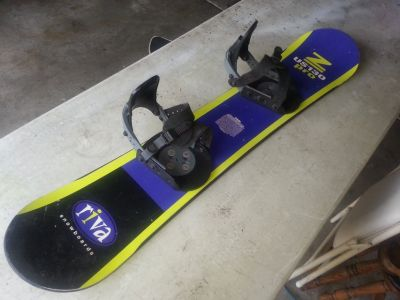 RIVA Snow board