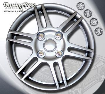 "Sell Style 004 14 Inches Hub Caps Hubcap Wheel Cover Rim Skin Covers 14"" Inch 4pcs motorcycle in Walnut, California, US, for US $24.39"