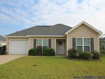 3 beds 2 baths for single family for rent in Warner Robins, GA 31088