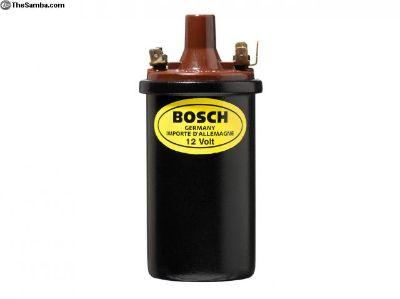 Genuined Restored Bosch 12V Coils