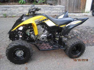 2016 Yamaha Raptor 700R SE ATV Sport ATVs Metuchen, NJ