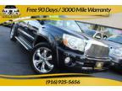 2007 Toyota Tacoma PreRunner V6 TRD Supercharger for sale