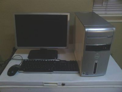 Dell Inspiron 530 REDUCED $50