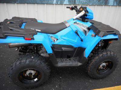 2019 Polaris Sportsman 570 ATV Utility Belvidere, IL