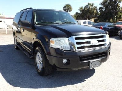 2008 Ford Other 2WD 4dr XLT