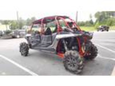 2016 Polaris RZR XP 1000 EPS High Lifter Edition