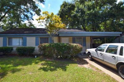 3 Bedroom Home in Berkshire Hills, Mobile