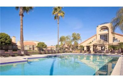 Pet Friendly 1+1 Apartment in Mission Viejo