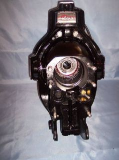 Sell Mercruiser Pre-Alpha Gimbal 8 cyl. exhaust 1976-82 Transom assembly reman. motorcycle in Linden, Tennessee, United States, for US $1,450.00