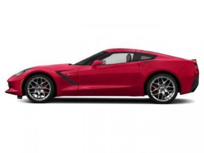 2019 Chevrolet Corvette 2LT (Torch Red)