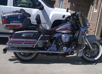 1993 Harley-Davidson ELECTRA GLIDE ANNIVERSARY EDITION