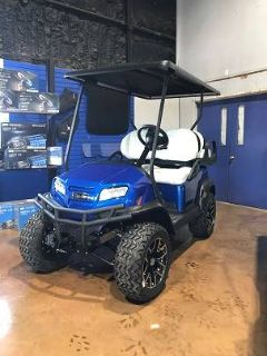 2018 Club Car Onward Lifted 4 Passenger Electric Golf Golf Carts Brazoria, TX