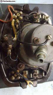 [WTB] Keyed Ignition Switch For 1951 Split