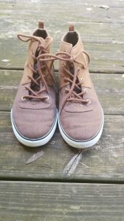 Crazy 8 Brown Shoes