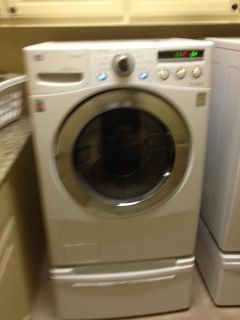 $1,100, LG Washer and Dryer For Sale