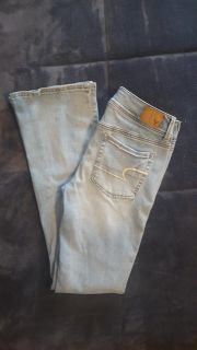 AE jeans. size 6. $5