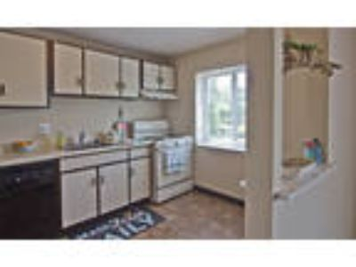 Park Place of South Park - One BR, One BA 745 sq. ft.