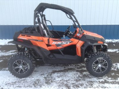 2019 CFMOTO ZForce 1000 Utility Sport Hutchinson, MN