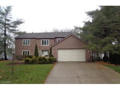 4 Bed 3.5 Bath Foreclosure Property in Strongsville, OH 44136 - Willow Wood Dr