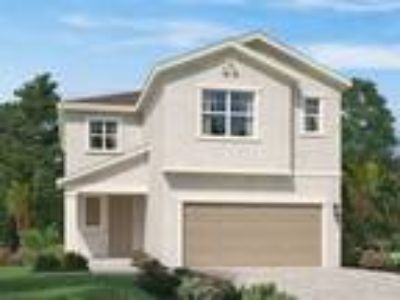 The Catalina by Pulte Homes: Plan to be Built
